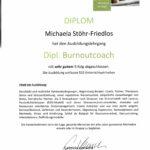 Diplom Burnoutcoach